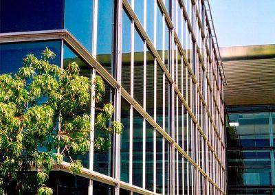 1 - Vodacom Commercial Park - 2 - Architecture