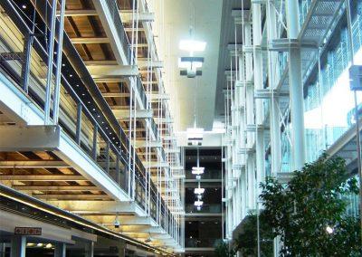 1 - Vodacom Commercial Park - 4 - Architecture