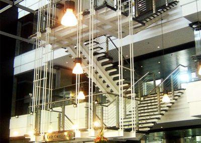 1 - Vodacom Commercial Park - 5 - Architecture