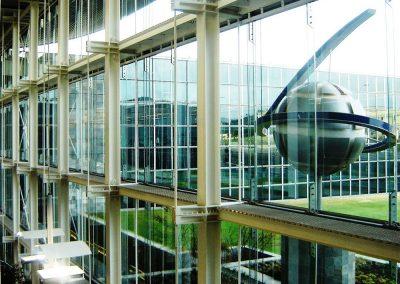 1 - Vodacom Commercial Park - 6 - Architecture