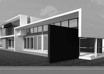 Terra Ether Architects - 14 House Bodiat