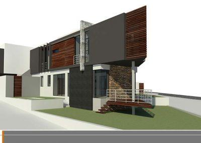 Terra Ether Architects - 20 House Kaka - 01
