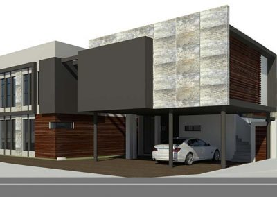 Terra Ether Architects - 21 House Essop - 04