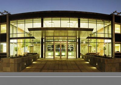 Terra Ether Architects - 5 Vodacom Smart Park - 1
