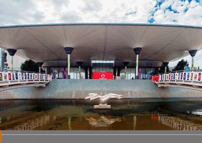 Terra Ether Architects - 7 Vodaworld - 4