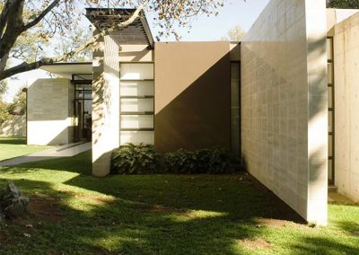 Terra Ether Architects - 8 Vodacom Facilities House - 2