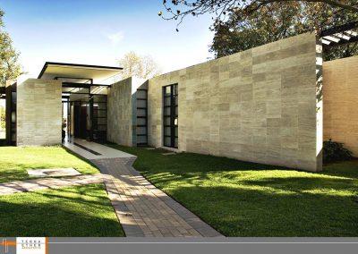 Terra Ether Architects - 8 Vodacom Facilities House - 5