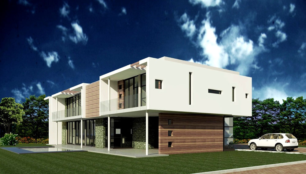 House Arshad