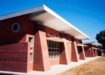 Thuto Lesedi Secondary School