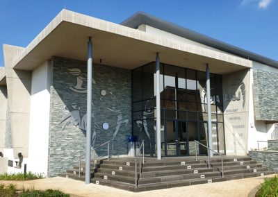 American International School of Pretoria