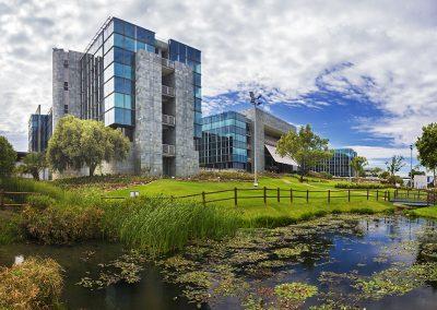 Vodacom Commercial Park