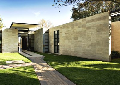 Terra Ether Architects - Corporate Architectural Projects - Midrand campus
